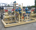 CJI Processing and Fabrication.Industrial Water Treatment Systems. Fabricating For OEMs