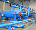 Industrial Water Treatment Systems. Fabricating For OEMs